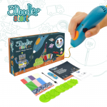 [로봇사이언스몰] 3Doodler Start Super Mega Pack_어린이용 3D펜