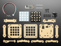 [로봇사이언스몰][Adafruit][에이다프루트] Adafruit 4x4 NeoTrellis Feather M4 Kit Pack id:4352