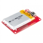[로봇사이언스몰][Sparkfun][스파크펀] Intel® Edison Block - Battery dev-13037