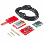 [로봇사이언스몰][Sparkfun][스파크펀] SparkFun Starter Pack for Intel® Edison kit-13276