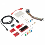 [로봇사이언스몰][Sparkfun][스파크펀] SparkFun Inventor's Kit for Intel® Edison kit-13742